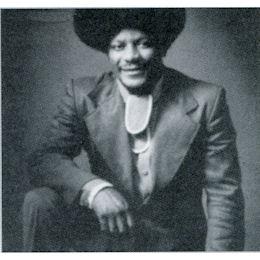 Charlie Cole black brown