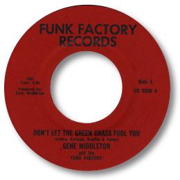 soul funk factory