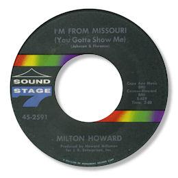 Milton Howard Funky Shing A Ling