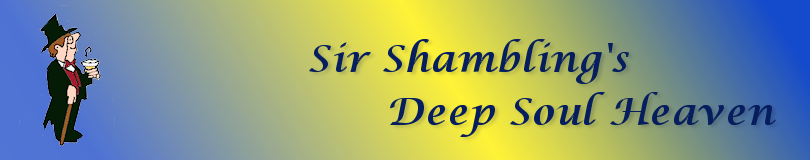 Sir Shambling's Logo